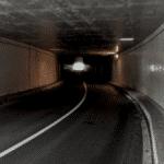 空港南トンネル