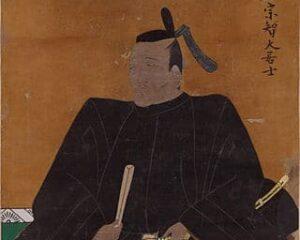 松本城主・松平康長