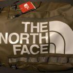 The north face「fuse boxⅡ」