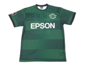 松本山雅2019コンフィットTシャツ