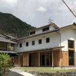 朝日村のゲストハウス「かぜのわ」