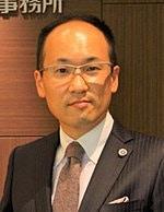 板谷弁護士