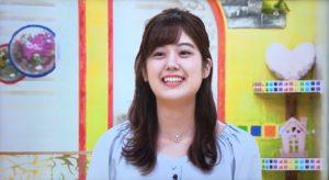 「土曜はこれダネッ!」デビューを飾った戸田山貴美アナ