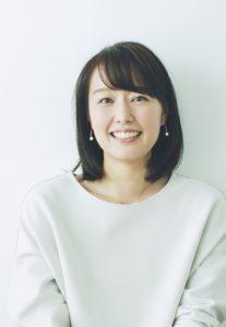 中村仁美アナ