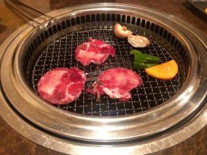 極上の肉を楽しむ