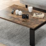 ニトリのこたつテーブル(長方形)が思いのほか良かった件
