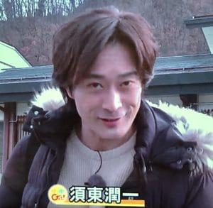 須東潤一さん