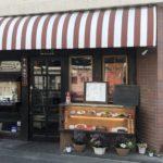 【松本市】時代遅れの洋食屋「おきな堂」の料理と空間を堪能する
