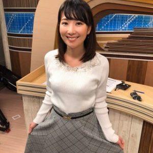 坂本麻子アナ