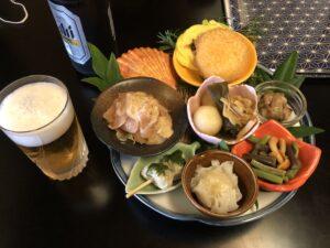 「ほっとしてざわ塩尻駅前店」は蕎麦だけでなく飲兵衛に最適な一品料理が揃いまくりだった!